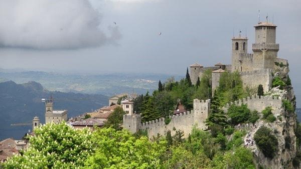 14_La-Rocca-o-Guaita-Prima-Torre-San-Marino-Italien