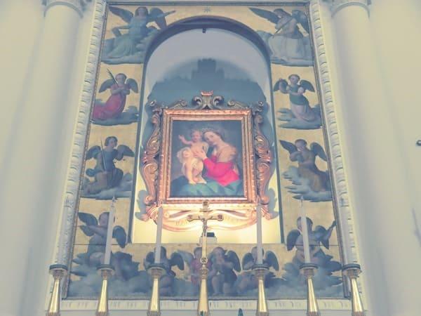20_Marienbild-Baslilica-del-Santo-San-Marino