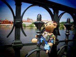 28_Jack-Bearow-Prager-Burg-Moldau-Prag
