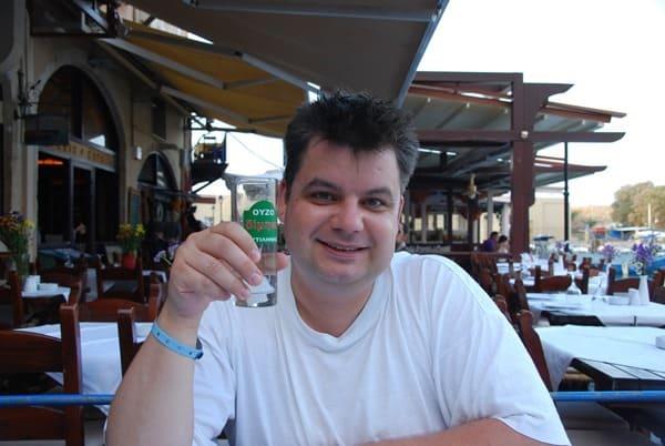 28_Reiseblogger-Daniel-Dorfer-Ouzo-Taverna-Knossos-Rethymno-Kreta-Griechenland