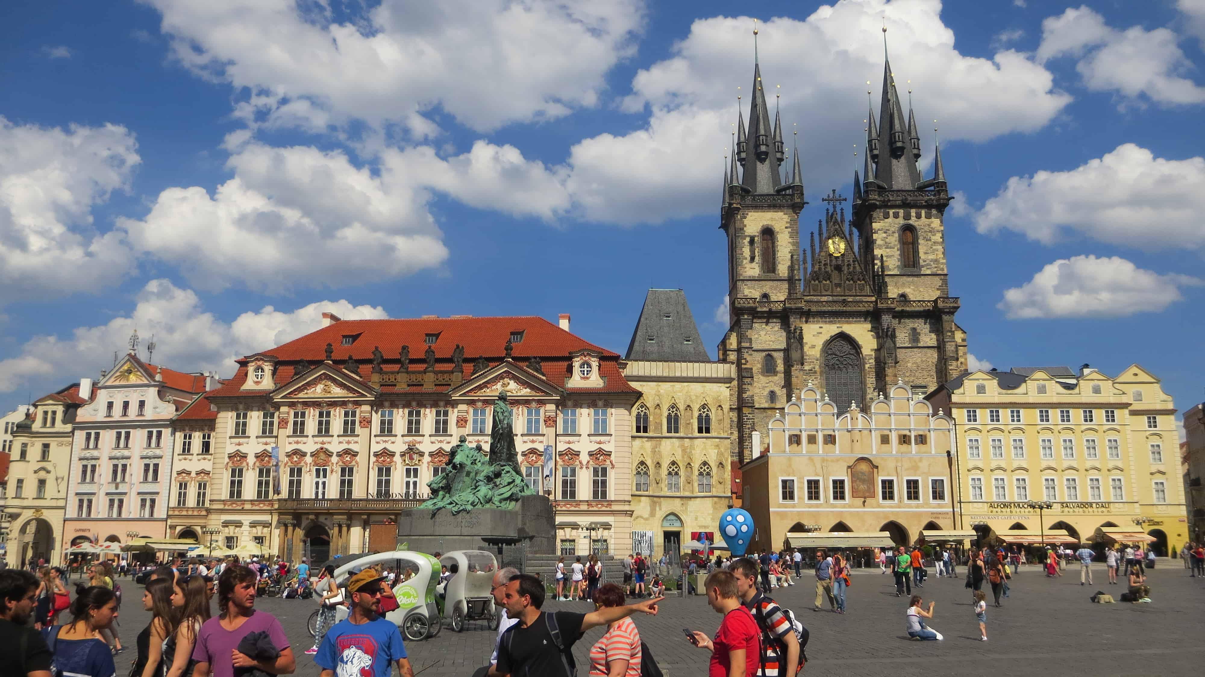 00_Citytrip-Altstaedter-Ring-Prag-Tschechien