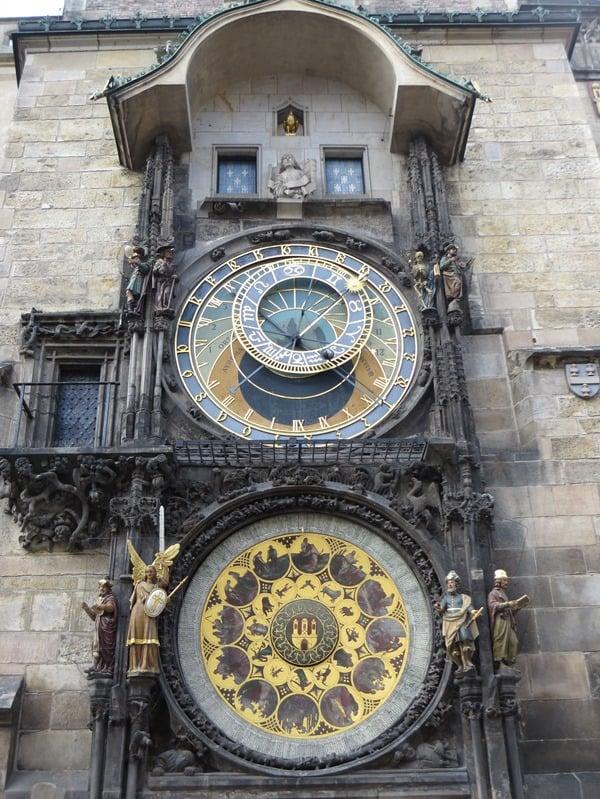 03_Altstaedter-Rathaus-Prager-Astronomische-Uhr-Prag-Tschechien