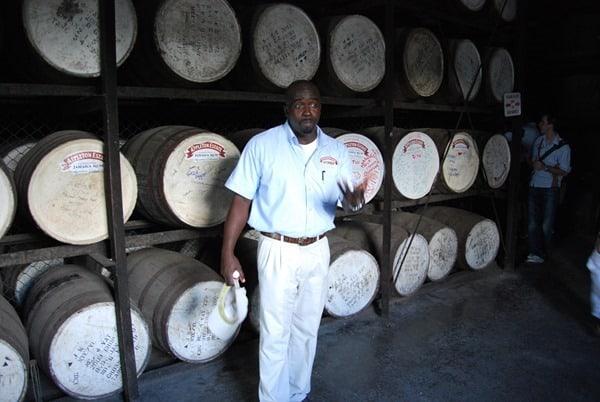 08_Appleton-Rum-Lager-Faesser-Jamaika