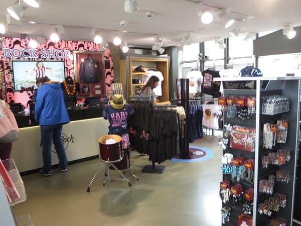 Hard Rock Cafe Pin Hamburg