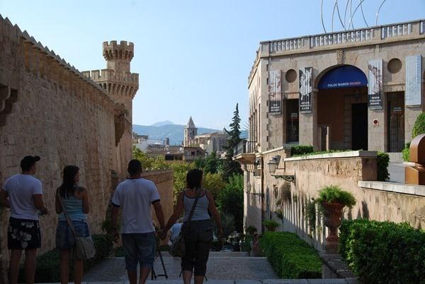 AIDA-Kurzreise-Mallorca