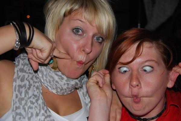 Funny-Faces-AIDA-Crew