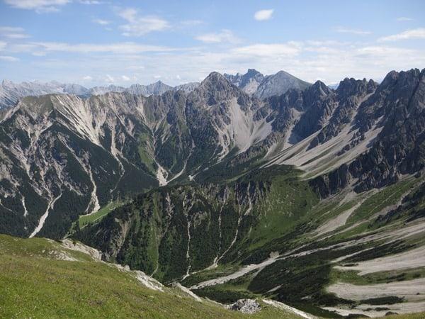 06_Alpen-Panorama-vom-Seefelder-Joch-Tirol-Oesterreich