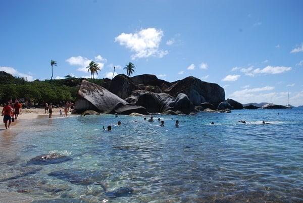 12_felsiger-Strand-Beach-The-Baths-Virgin-Gorda-British-Virgin-Islands