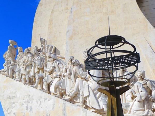 06_Padrao-dos-Descobrimentos-Denkmal-der-Entdeckungen-Belem-Lissabon-Portugal