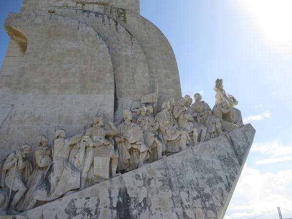 07_Padrao-dos-Descobrimentos-Denkmal-der-Entdeckungen-Belem-Lissabon-Portugal