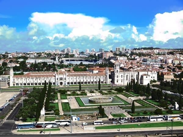 11_Mosteiro-dos-Jeronimos-Hieronymitenkloster-Belem-Lissabon-Portugal