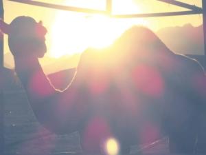 00_Dromedar-Sonnenuntergang-Kamel-Aegypten-Hurghada