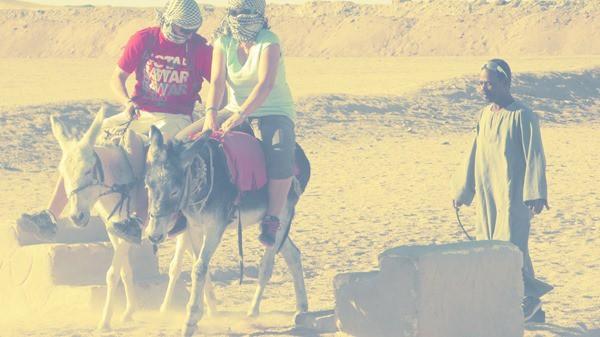 09_Eselreiten-Yalla-Habibi-Wueste-Hurghada-Aegypten