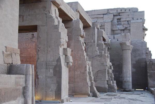 14_Ruine-Doppeltempel-Kom-Ombo-Nilkreuzfahrt-Nil-Aegypten