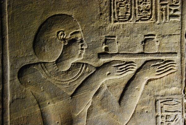 15_Relief-im-Horus-Tempel-Edfu-Aegypten-Nil-Nilkreuzfahrt