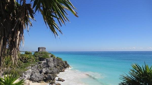 Reiseziel-Januar-Mexiko-Strand-Tulum