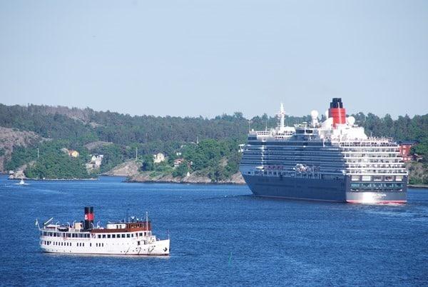 Reiseziel-Juli-Ostsee-Kreuzfahrt-Schweden-Queen-Victoria