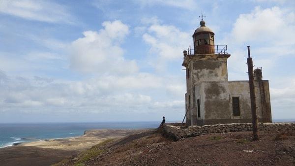 Reiseziel-Maerz-Boa-Vista-Kapverden-Alter-Leuchtturm