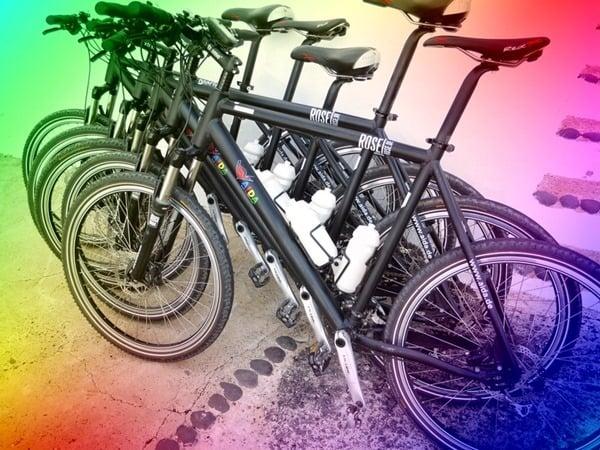 Reiseziel-Oktober-Kanaren-Kreuzfahrt-AIDA-Bikes