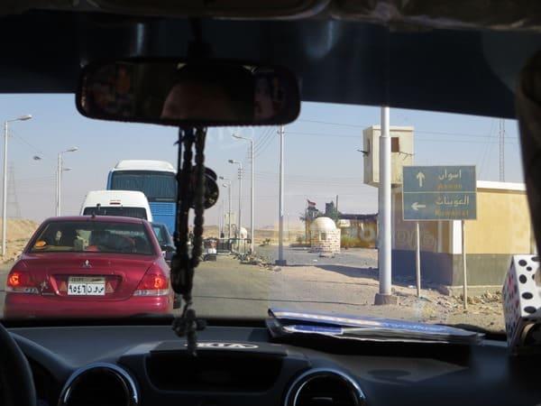 01_Fahrt-nach-Abu-Simbel-Aegypten-Nilkreuzfahrt