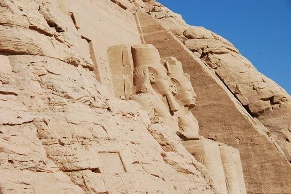 22_Goodbye-Abu-Simbel-Hathor-Tempel-Aegypten-Nilkreuzfahrt