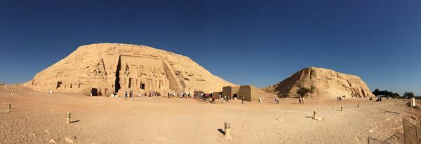 24_Panorama-Abu-Simbel-Aegypten-Nilkreuzfahrt