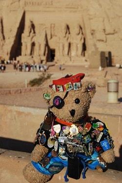 25_Jack-Bearow-in-Abu-Simbel-Grosser-Tempel-Aegypten-Nilkreuzfahrt