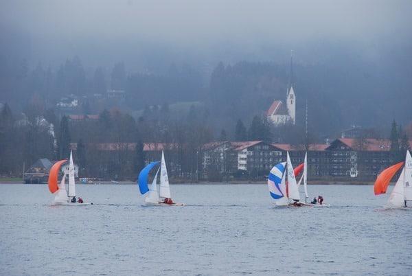 91_Segelboote-Tegernsee