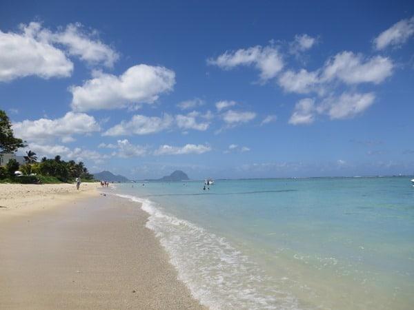 Mauritius Flic En Flac Hotel Gold Beach