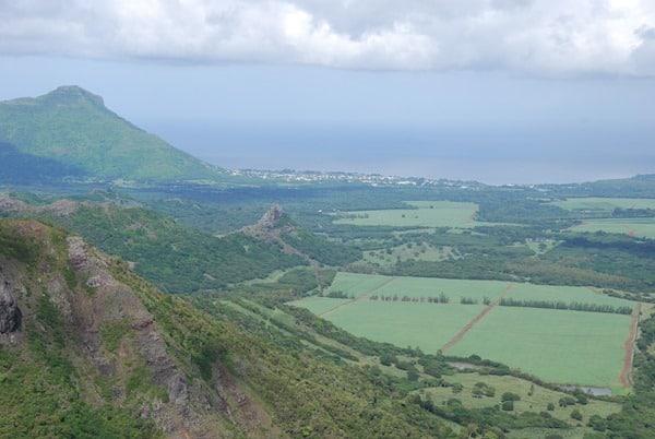05_Ausblick-Westen-Zuckerrohrfelder-Mauritius-Nature-Trails-Ausflug