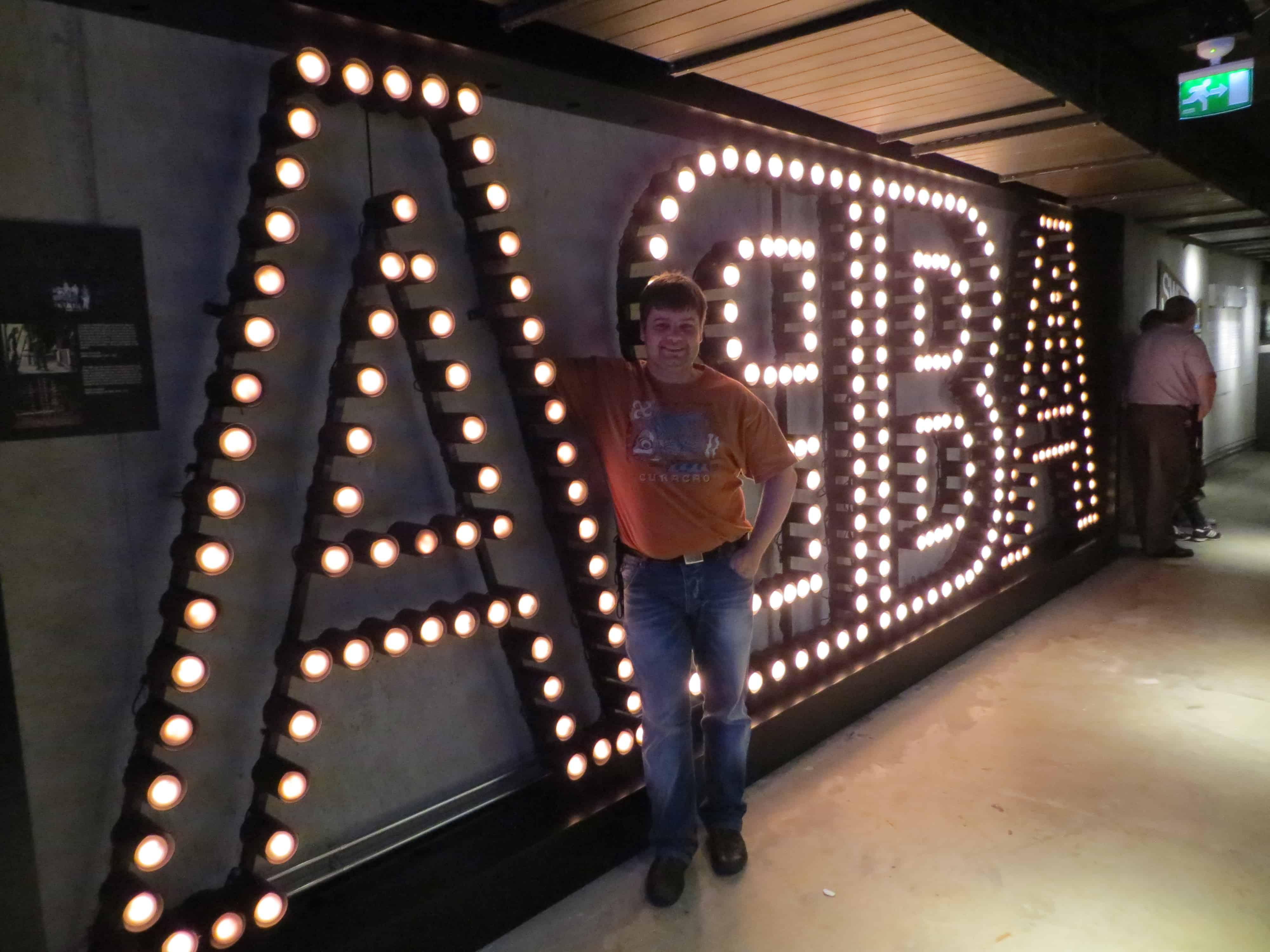 00_ABBA-Museum-Stockholm-Schweden
