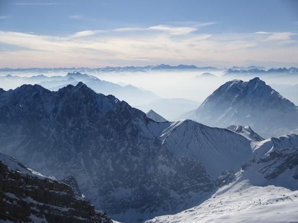 04_Alpenpanorama-Zugspitze
