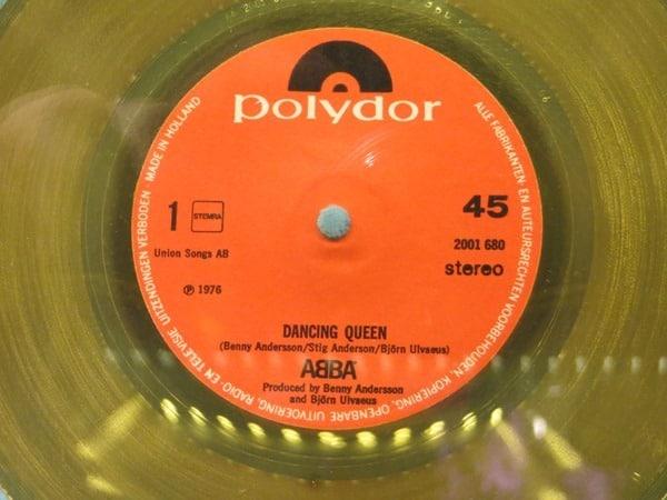 06_ABBA-Museum-Stockholm-Schweden-Gold-Dancing-Queen