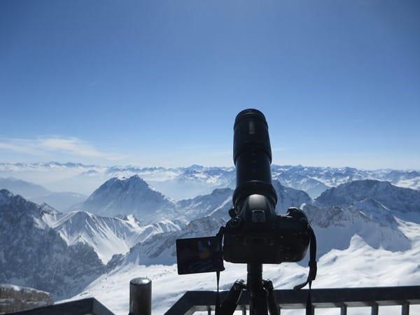 06_Fotoapparat-Zugspitze-Sonnenfinsternis-SoFi-2015