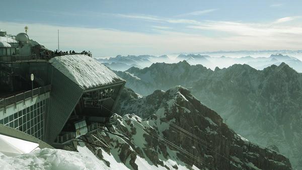 07_wenig-Besucher-Zugspitze-Sonnenfinsternis-SoFi-2015