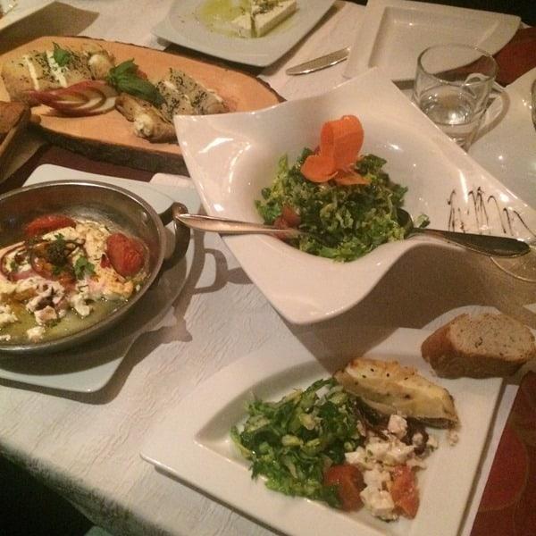 18_Mezze-Vorspeisen-Griechisches-Restaurant-Jevssis-Berlin