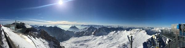20_Alpenpanorama-Zugspitze