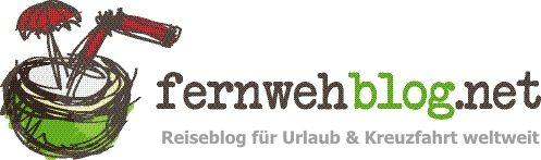 Reiseblog & Kreuzfahrtblog fernwehblog.net