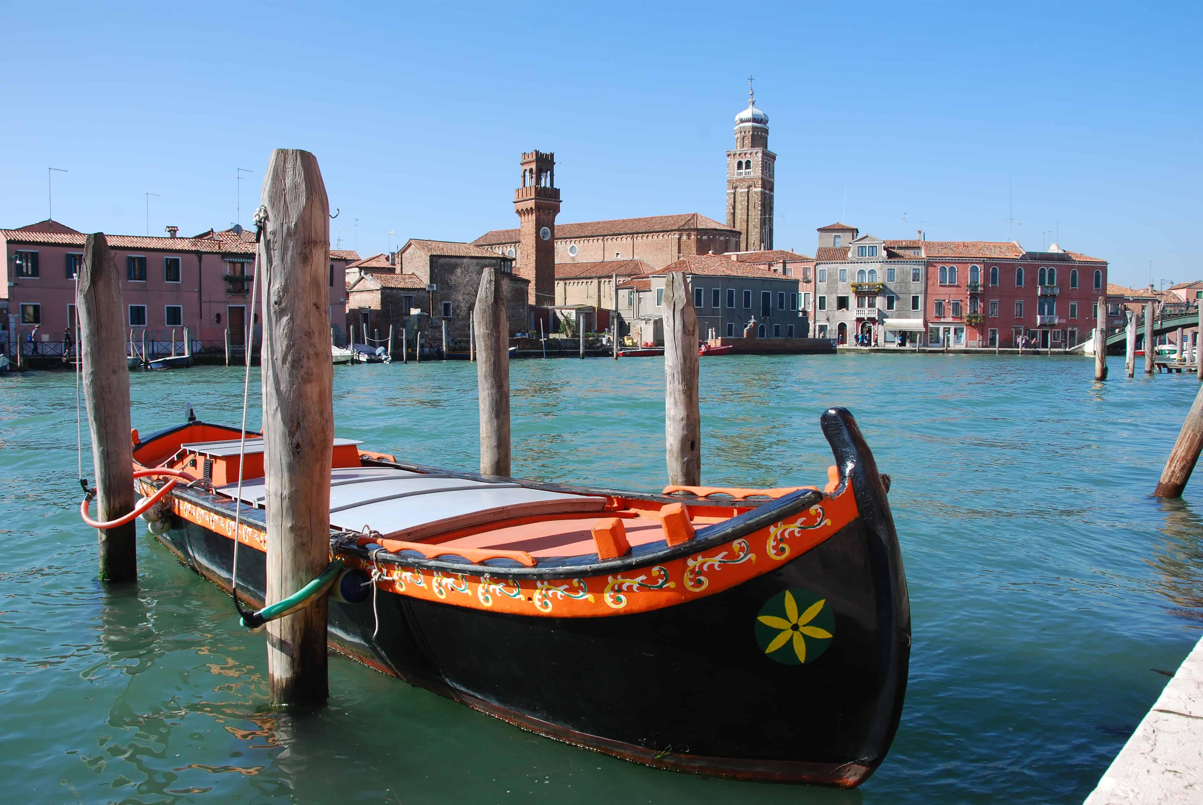 Citytrip venedig ausflug nach murano - Murano bilder ...