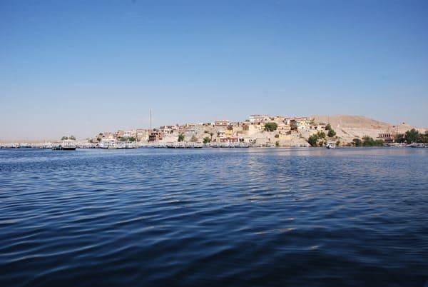 02_Assuan-Aegypten-Nilkreuzfahrt