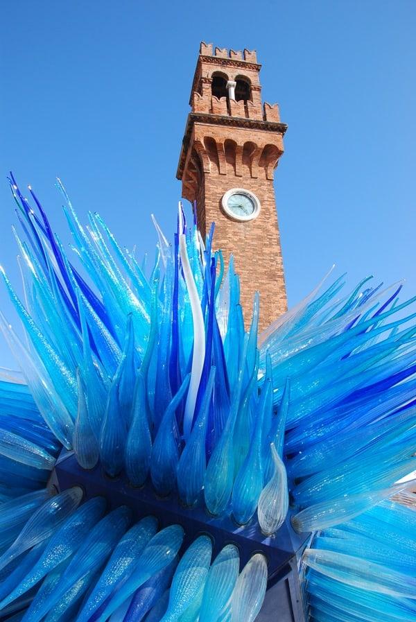 17_Glaskunst-am-Uhrenturm-Murano-Venedig-Italien
