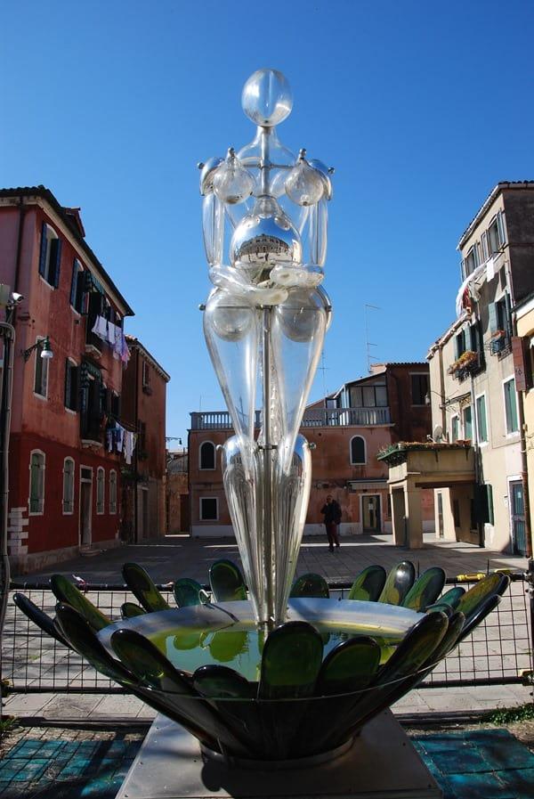 21_Glaskunst-Frau-Murano-Venedig-Italien
