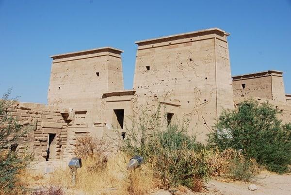 22_Tempel-von-Philae-Assuan-Aegypten-Nilkreuzfahrt