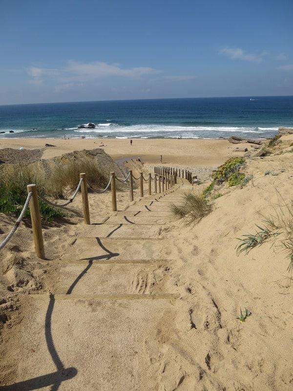 04_Strand-Praia-da-Cresmina-Portugal