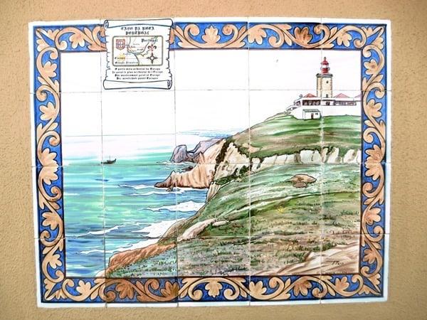 12_Kacheln-Cabo-da-Roca-Portugal