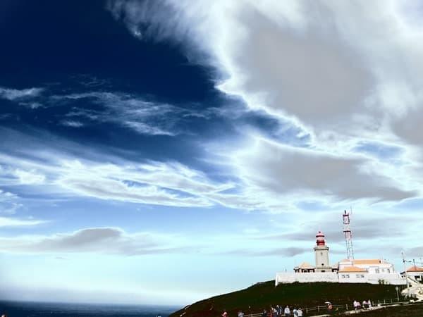 13_Leuchtturm-Faro-Cabo-da-Roca-Portugal-Fehlfarben