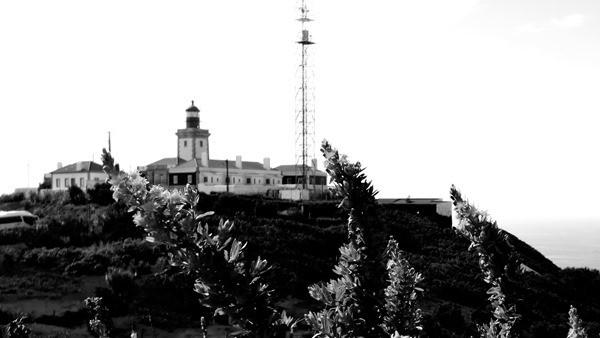 18_Leuchtturm-Faro-Cabo-da-Roca-Portugal-schwarzweiss