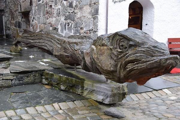 14_Holzfisch-Bryggen-Bergen-Norwegen