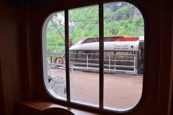 18_MSC-Sinfonia-Tenderboot-Nordland-Kreuzfahrt-Geirangerfjord-Norwegen