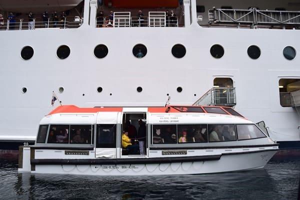 20_MSC-Sinfonia-Tenderboot-Nordland-Kreuzfahrt-Geirangerfjord-Norwegen